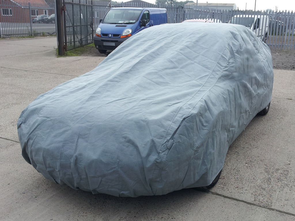 fiat 124 saloon 1966 1974 weatherpro car cover