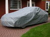 honda s2000 factory fitted boot spoiler ap2 2004 2009 weatherpro car cover