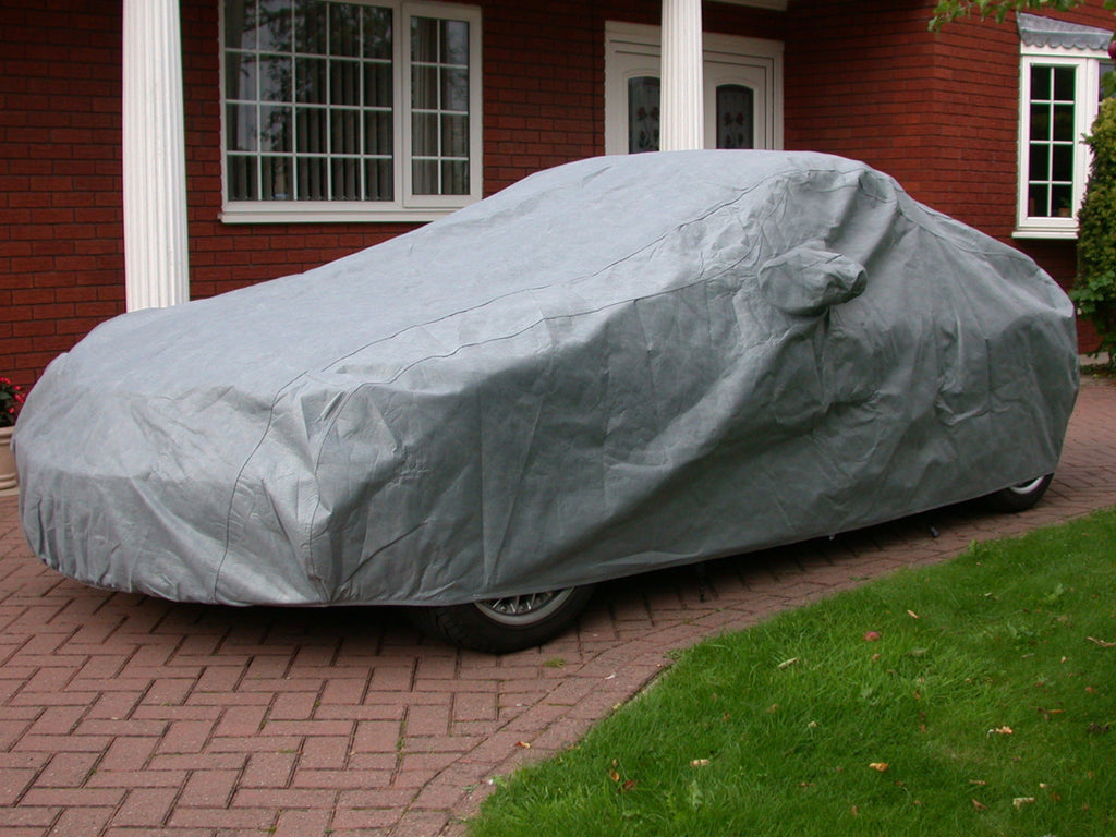 audi tt coupe no boot spoiler up to 2006 weatherpro car cover