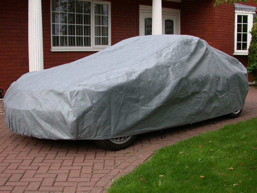 tvr griffith 1963 1967 weatherpro car cover