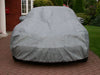 mercedes slk r171 2004 2010 weatherpro car cover