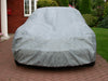 alfa romeo spider classic and boat tail 1966 1993 weatherpro car cover