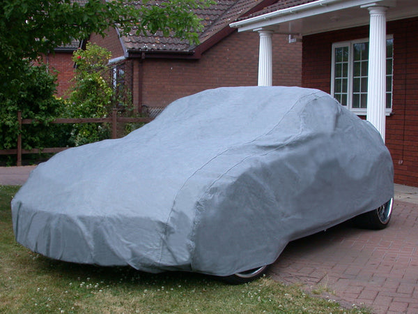 renault floride 1958 1968 weatherpro car cover
