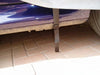 Porsche 930 (911) no rear spoiler 1975-1989 WeatherPRO Car Cover