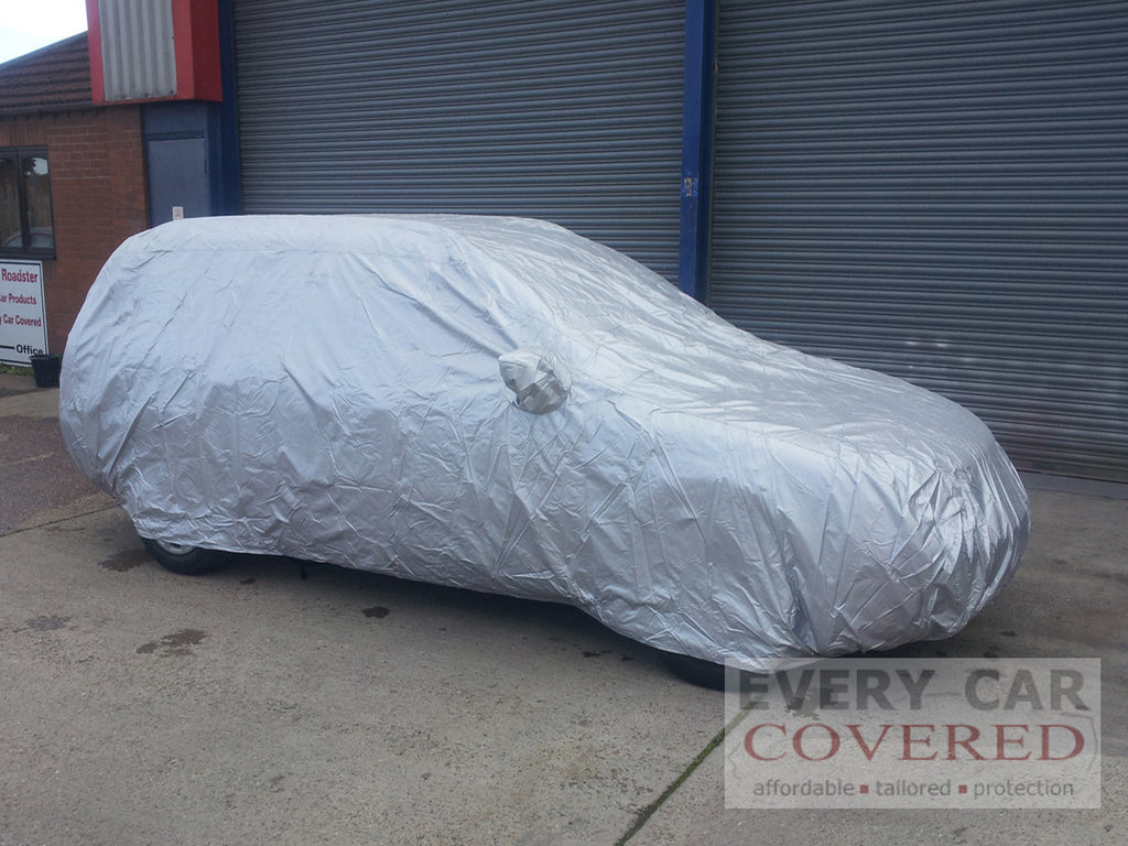 Hyundai Kona Crossover 2017-onwards SummerPRO Car Cover