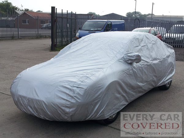 Mercedes 320, 420, 500, 600SE, (W140) Std W/base 1991 - 1999 SummerPRO Car Cover