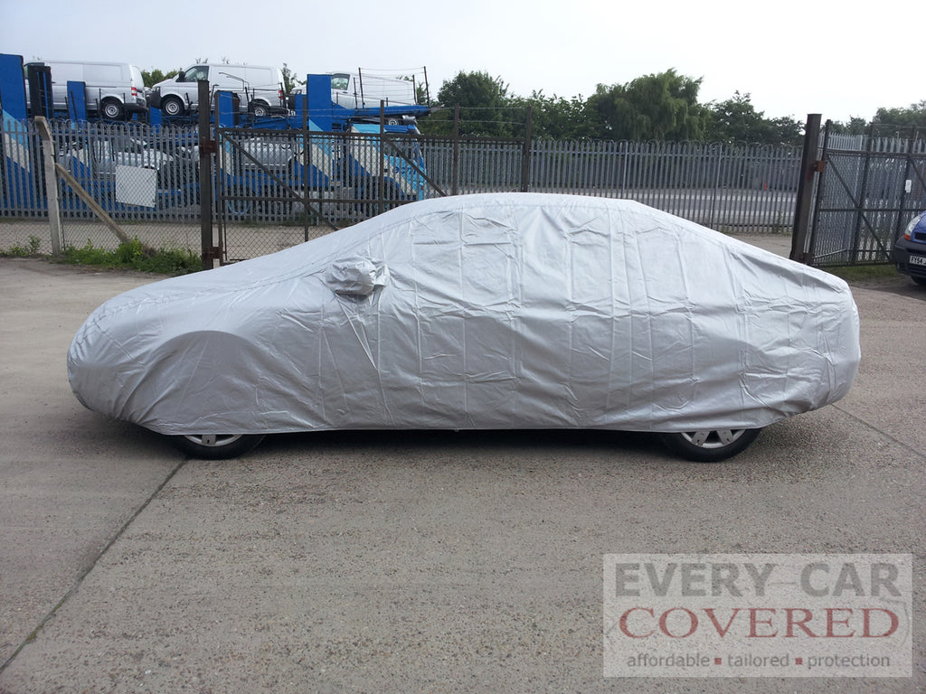 Subaru Impreza Saloon (no big rear spoiler) 2007-2011 SummerPRO Car Cover