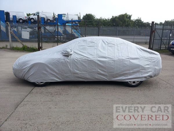 Lexus ES 2019-onwards SummerPRO Car Cover