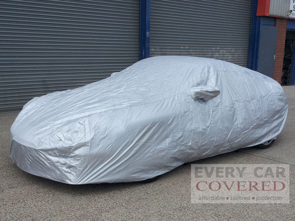 Toyota GT86 2012 onwards SummerPRO Car Cover