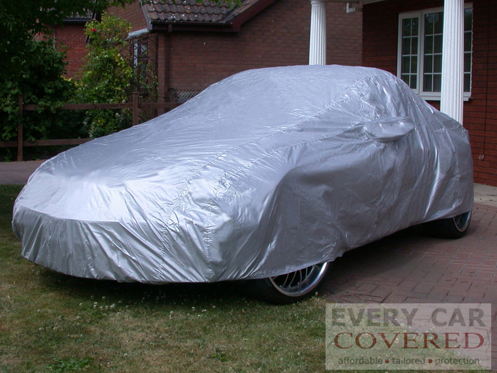 Mercedes SLC C107 2016 onwards  SummerPRO Car Cover