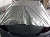 Vauxhall Corsa E 2014 onwards Half Size Car Cover