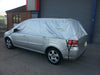 Vauxhall Zafira Up to 2009 Half Size Car Cover