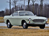 Volvo P1800 S Sports 1961-1973 Half Size Car Cover