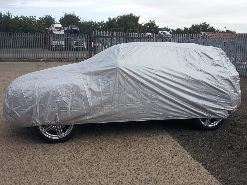 Renault Scenic 2009 onwards SummerPRO Car Cover