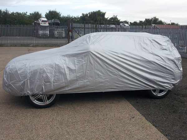 Renault Grand Scenic 2009 onwards SummerPRO Car Cover