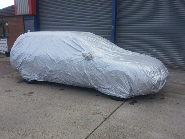 audi a6 allroad 1999 onwards summerpro car cover