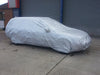 Subaru Impreza with factory boot WRX Spoiler 1993 - 2007 SummerPRO Car Cover