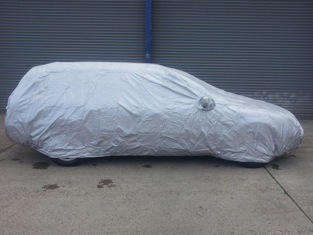 Bmw 5 Series E34 E39 Touring 1988 2003 Summerpro Car Cover Every Car Covered