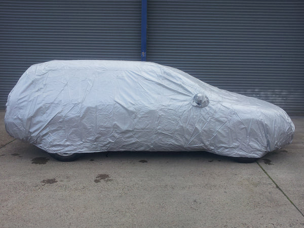 Skoda Superb Estate 2015 onwards SummerPRO Car Cover