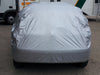 toyota yaris hatch 2012 onwards summerpro car cover