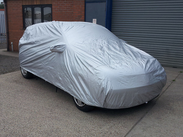 Dacia Sandero 2008-onwards SummerPRO Car Cover