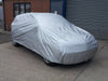 toyota verso corolla verso 2004 onwards summerpro car cover