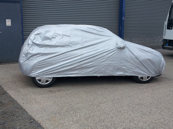 skoda roomster 2006 onwards summerpro car cover