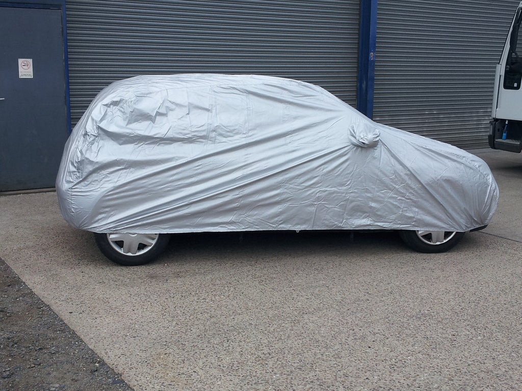 peugeot 208 2012 onwards summerpro car cover