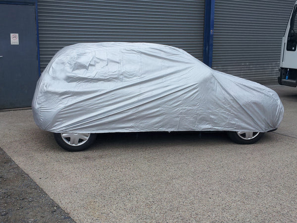 citroen c3 picasso 2009 onwards summerpro car cover