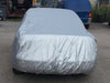 mercedes 300sel w109 s class saloon 1965 1972 summerpro car cover