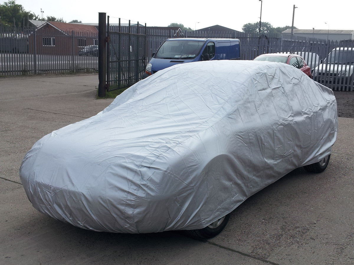 Lancia Fulvia Coupe 1965-1976 Indoor Car Cover