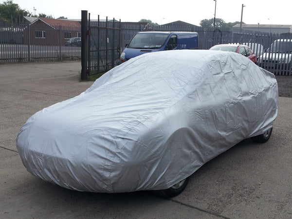 fiat 124 sports coupe 1967 1975 summerpro car cover