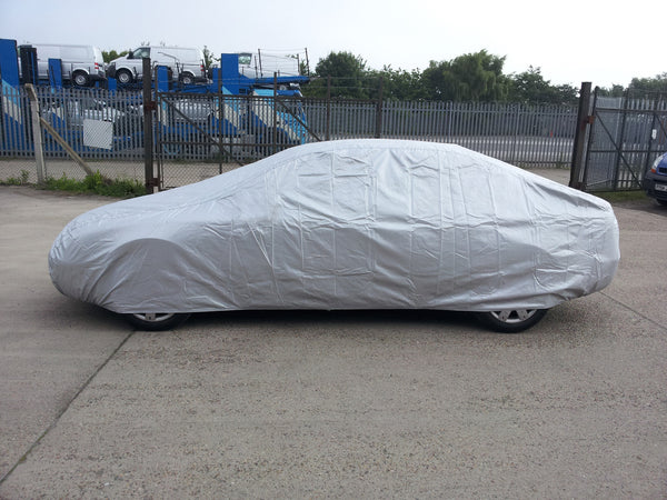 ford escort mk2 rs2000 droop snoot 1977 1980 summerpro car cover