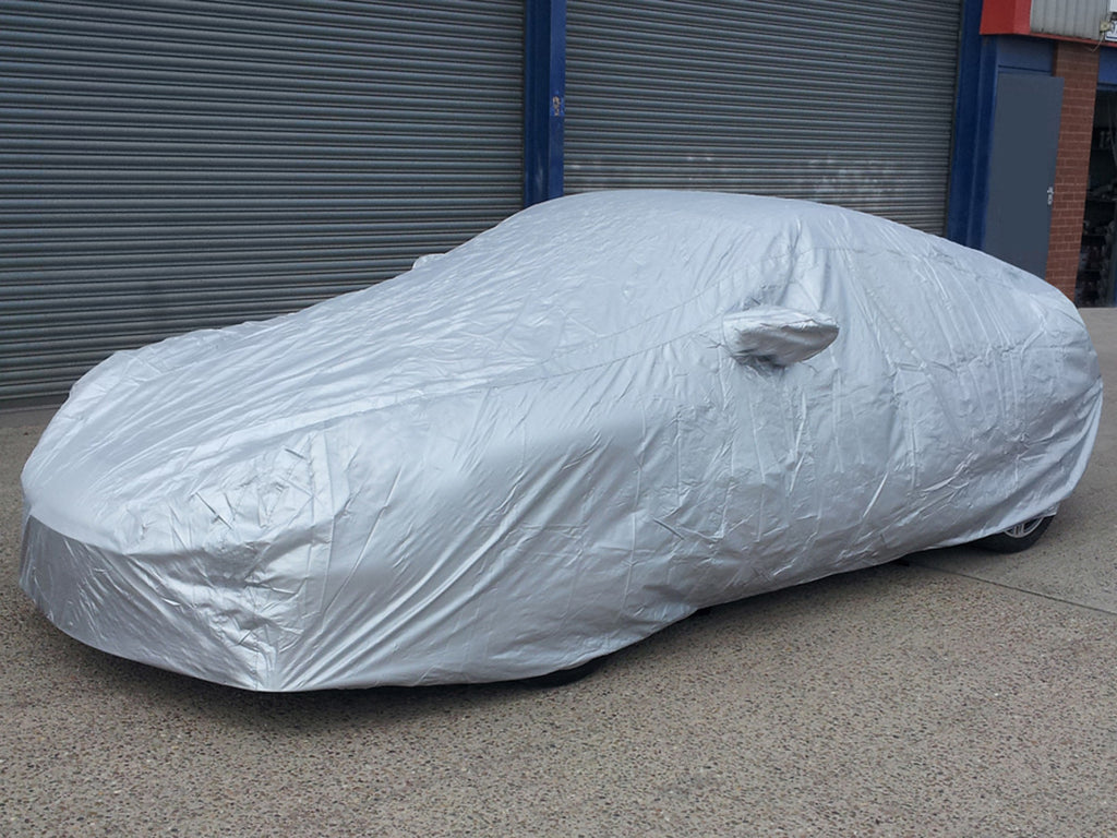 Porsche Cayman 2012-2016 SummerPRO Car Cover