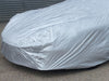 porsche 993 911 no fixed rear spoiler 1993 1997 summerpro car cover