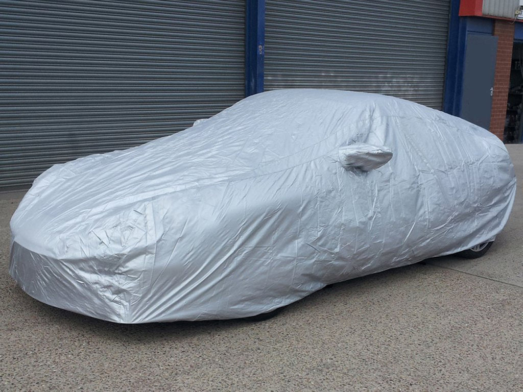 porsche 981 spyder 2016 onwards summerpro car cover