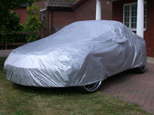 daihatsu copen with factory fitted spoiler 2002 onwards summerpro car cover
