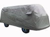 volkswagen type 2 camper bus 1950 onwards weatherpro car cover