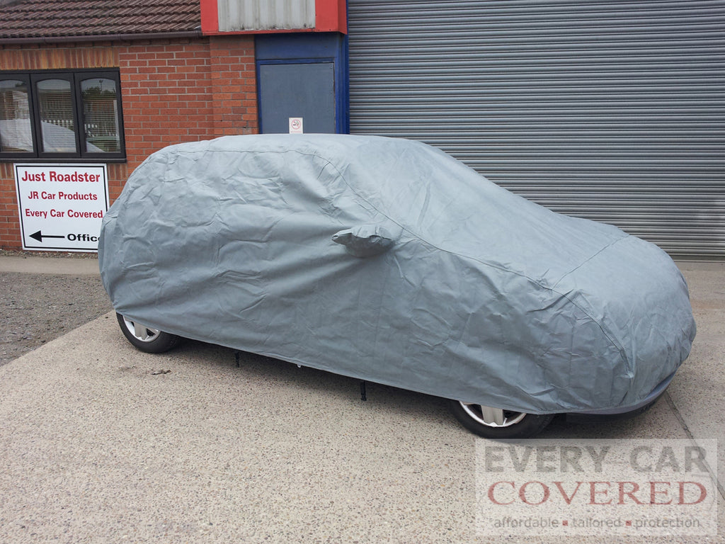 Kia Cerato (Forte) Hatch 2009 onwards WeatherPRO Car Cover