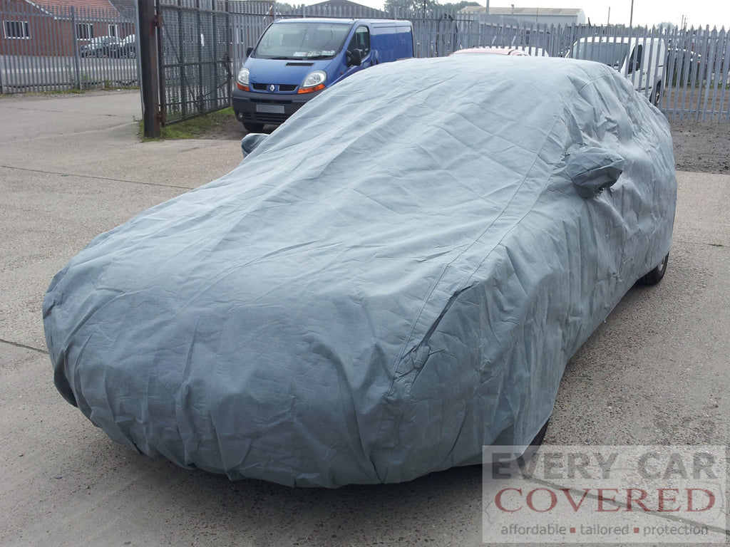 Audi A6 (C8) Saloon 2018 onwards WeatherPRO Car Cover