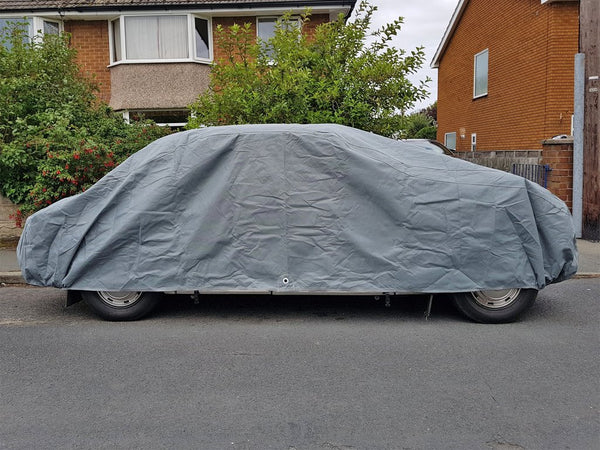 Riley 1.5 1957-1965 WeatherPRO Car Cover