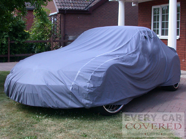 MG MGA Coupe 1955-1962 WinterPRO Car Cover