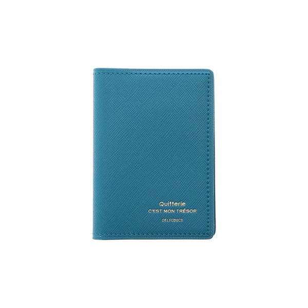 QUITTERIE CARD FILE