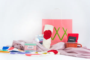 THE GLUTTON FOR VALENTINE V-DAY GIFT BOX ($35-$250)