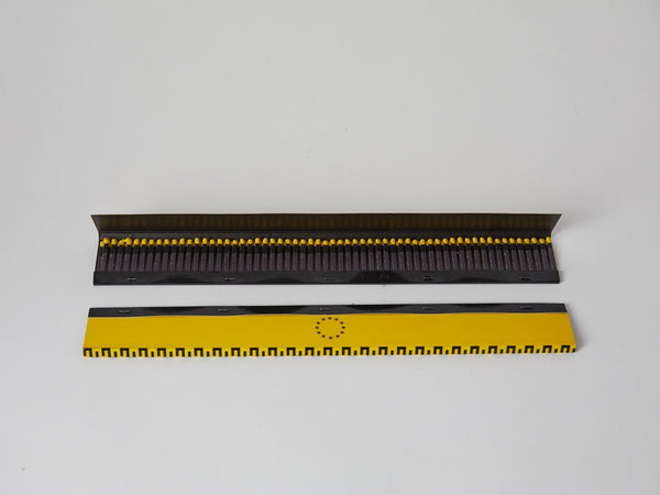 EXTRA LONG MATCHBOOK