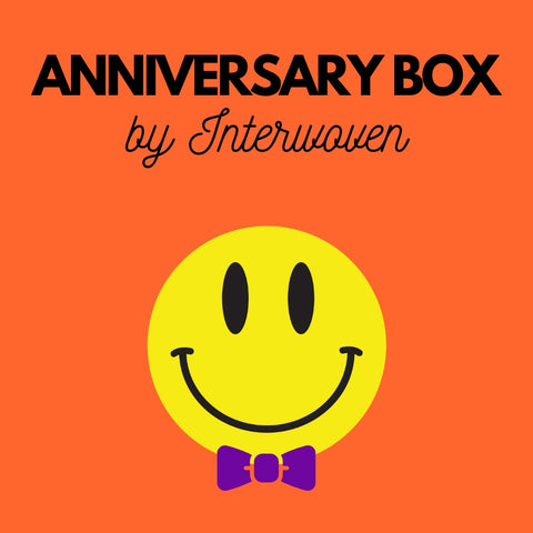 CURATED GIFT BOX: ANNIVERSARY BOX