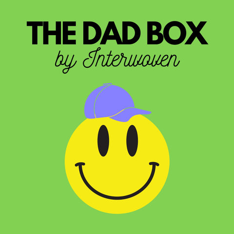 CURATED GIFT BOX: THE DAD BOX