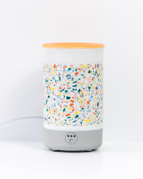 SIGNATURE WAX WARMER