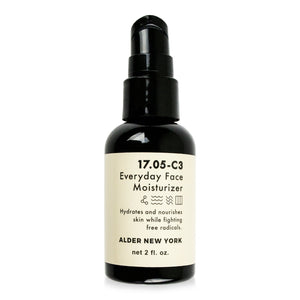 ALDER EVERYDAY FACE MOISTURIZER