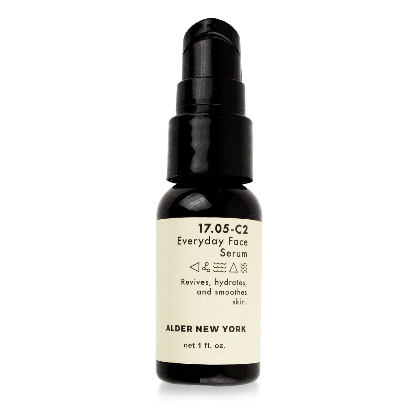 ALDER EVERYDAY TRAVEL FACE SERUM